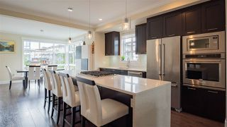 """Main Photo: 56 16488 64 Avenue in Surrey: Cloverdale BC Townhouse for sale in """"Harvest at Bose Farm"""" (Cloverdale)  : MLS®# R2278453"""