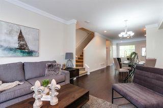 "Photo 2: 8 3009 156 Street in Surrey: Grandview Surrey Townhouse for sale in ""KALLISTO"" (South Surrey White Rock)  : MLS®# R2280196"