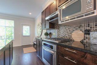 "Photo 10: 8 3009 156 Street in Surrey: Grandview Surrey Townhouse for sale in ""KALLISTO"" (South Surrey White Rock)  : MLS®# R2280196"