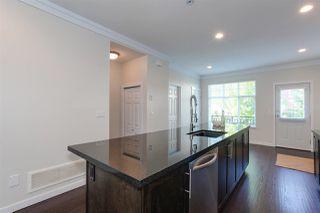 "Photo 9: 8 3009 156 Street in Surrey: Grandview Surrey Townhouse for sale in ""KALLISTO"" (South Surrey White Rock)  : MLS®# R2280196"