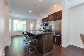 "Photo 6: 8 3009 156 Street in Surrey: Grandview Surrey Townhouse for sale in ""KALLISTO"" (South Surrey White Rock)  : MLS®# R2280196"