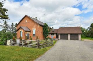 Photo 1: 634317 Hwy 10 in Mono: Rural Mono House (1 1/2 Storey) for sale : MLS®# X4167981