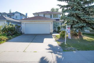 Main Photo: 824 113A Street in Edmonton: Zone 16 House for sale : MLS®# E4117555