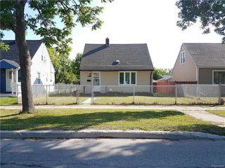 Photo 20: 1398 Manitoba Avenue in Winnipeg: Residential for sale (4B)  : MLS®# 1817449