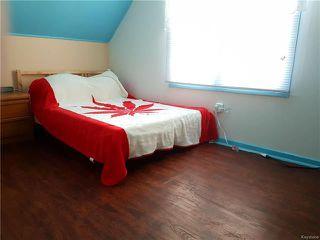 Photo 11: 1398 Manitoba Avenue in Winnipeg: Residential for sale (4B)  : MLS®# 1817449