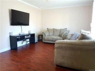 Photo 5: 1398 Manitoba Avenue in Winnipeg: Residential for sale (4B)  : MLS®# 1817449