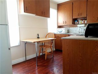 Photo 8: 1398 Manitoba Avenue in Winnipeg: Residential for sale (4B)  : MLS®# 1817449