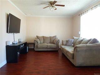 Photo 4: 1398 Manitoba Avenue in Winnipeg: Residential for sale (4B)  : MLS®# 1817449