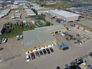Photo 5: 16081 132 Avenue in Edmonton: Zone 40 Industrial for sale or lease : MLS®# E4118510