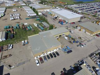 Photo 4: 16081 132 Avenue in Edmonton: Zone 40 Industrial for sale or lease : MLS®# E4118510