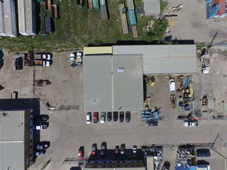 Photo 8: 16081 132 Avenue in Edmonton: Zone 40 Industrial for sale or lease : MLS®# E4118510