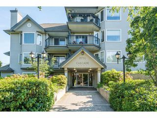 Photo 1: 308 3770 MANOR Street in Burnaby: Central BN Condo for sale (Burnaby North)  : MLS®# R2292459