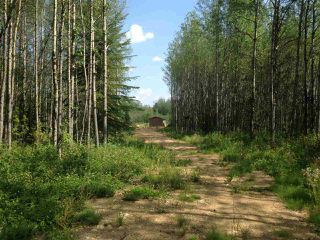 Main Photo: Rge Rd 55: Rural Lac Ste. Anne County Rural Land/Vacant Lot for sale : MLS®# E4122885