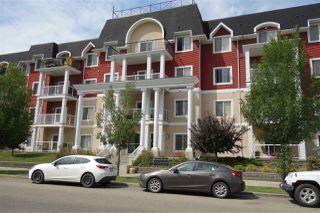 Main Photo: 216 226 MACEWAN Road in Edmonton: Zone 55 Condo for sale : MLS®# E4122956