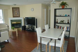 "Photo 5: 302 1035 AUCKLAND Street in New Westminster: Uptown NW Condo for sale in ""Queens Terrace"" : MLS®# R2299655"
