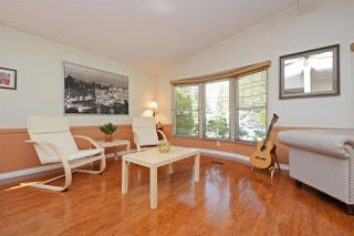 """Photo 4: 44 145 KING EDWARD Street in Coquitlam: Maillardville Manufactured Home for sale in """"MILL CREEK VILLAGE"""" : MLS®# R2300714"""