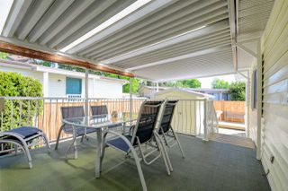 """Photo 16: 44 145 KING EDWARD Street in Coquitlam: Maillardville Manufactured Home for sale in """"MILL CREEK VILLAGE"""" : MLS®# R2300714"""