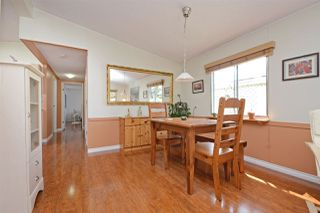 """Photo 5: 44 145 KING EDWARD Street in Coquitlam: Maillardville Manufactured Home for sale in """"MILL CREEK VILLAGE"""" : MLS®# R2300714"""