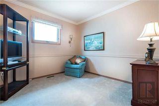 Photo 12: 48 Millstream Way in Winnipeg: Richmond West Residential for sale (1S)  : MLS®# 1824833