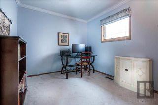 Photo 10: 48 Millstream Way in Winnipeg: Richmond West Residential for sale (1S)  : MLS®# 1824833