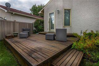 Photo 16: 48 Millstream Way in Winnipeg: Richmond West Residential for sale (1S)  : MLS®# 1824833