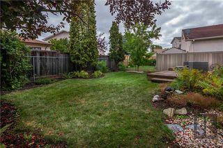 Photo 15: 48 Millstream Way in Winnipeg: Richmond West Residential for sale (1S)  : MLS®# 1824833