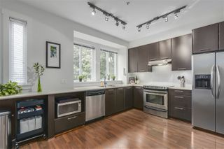 "Photo 2: 15 2418 AVON Place in Port Coquitlam: Riverwood Townhouse for sale in ""LINKS BY MOSAIC"" : MLS®# R2305870"