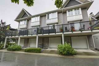 "Photo 9: 15 2418 AVON Place in Port Coquitlam: Riverwood Townhouse for sale in ""LINKS BY MOSAIC"" : MLS®# R2305870"