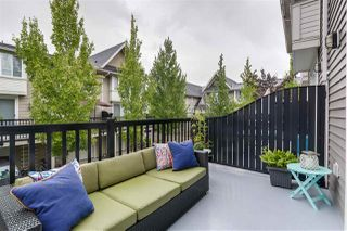"Photo 8: 15 2418 AVON Place in Port Coquitlam: Riverwood Townhouse for sale in ""LINKS BY MOSAIC"" : MLS®# R2305870"