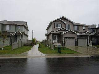 Photo 18: 2836 16 Avenue NW in Edmonton: Zone 30 Attached Home for sale : MLS®# E4129480