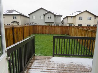 Photo 13: 2836 16 Avenue NW in Edmonton: Zone 30 Attached Home for sale : MLS®# E4129480