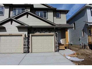 Photo 2: 2836 16 Avenue NW in Edmonton: Zone 30 Attached Home for sale : MLS®# E4129480