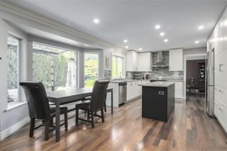 Photo 7: 4140 BEAUFORT Place in North Vancouver: Indian River House for sale : MLS®# R2308245