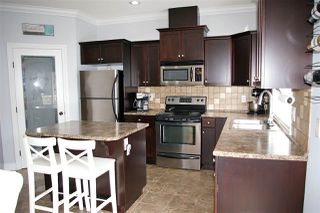 """Photo 6: 22 6498 SOUTHDOWNE Place in Sardis: Sardis East Vedder Rd Townhouse for sale in """"VILLAGE GREEN"""" : MLS®# R2308584"""