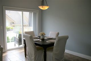 """Photo 7: 22 6498 SOUTHDOWNE Place in Sardis: Sardis East Vedder Rd Townhouse for sale in """"VILLAGE GREEN"""" : MLS®# R2308584"""