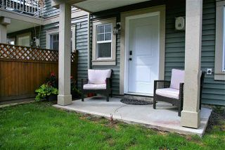 """Photo 19: 22 6498 SOUTHDOWNE Place in Sardis: Sardis East Vedder Rd Townhouse for sale in """"VILLAGE GREEN"""" : MLS®# R2308584"""