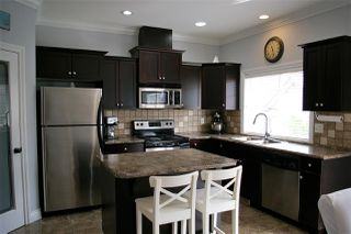 """Photo 5: 22 6498 SOUTHDOWNE Place in Sardis: Sardis East Vedder Rd Townhouse for sale in """"VILLAGE GREEN"""" : MLS®# R2308584"""