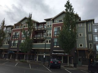 "Photo 2: 206 45530 MARKET Way in Sardis: Vedder S Watson-Promontory Condo for sale in ""The Residences"" : MLS®# R2309179"