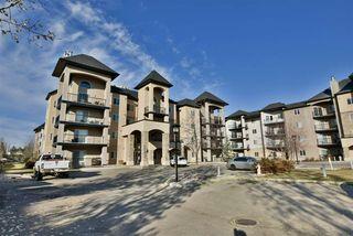 Main Photo: 407 14604 125 Street in Edmonton: Zone 27 Condo for sale : MLS®# E4133893