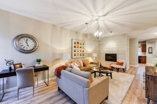 "Photo 4: 4 6852 193 Street in Surrey: Clayton Townhouse for sale in ""Indigo"" (Cloverdale)  : MLS®# R2318494"