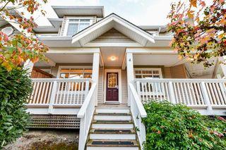 "Photo 18: 4 6852 193 Street in Surrey: Clayton Townhouse for sale in ""Indigo"" (Cloverdale)  : MLS®# R2318494"