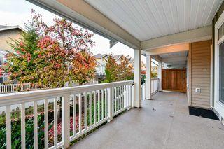 "Photo 20: 4 6852 193 Street in Surrey: Clayton Townhouse for sale in ""Indigo"" (Cloverdale)  : MLS®# R2318494"