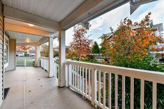 "Photo 19: 4 6852 193 Street in Surrey: Clayton Townhouse for sale in ""Indigo"" (Cloverdale)  : MLS®# R2318494"
