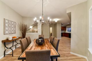 "Photo 2: 4 6852 193 Street in Surrey: Clayton Townhouse for sale in ""Indigo"" (Cloverdale)  : MLS®# R2318494"