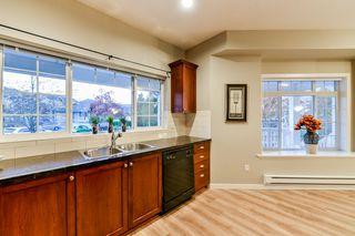 "Photo 8: 4 6852 193 Street in Surrey: Clayton Townhouse for sale in ""Indigo"" (Cloverdale)  : MLS®# R2318494"