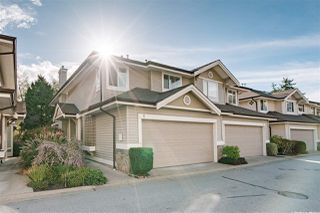 """Main Photo: 6 6950 120 Street in Surrey: West Newton Townhouse for sale in """"COUGAR CREEK"""" : MLS®# R2319231"""