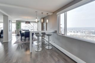 Photo 8: 402 10010 119 Street in Edmonton: Zone 12 Condo for sale : MLS®# E4137337