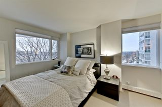 Photo 23: 402 10010 119 Street in Edmonton: Zone 12 Condo for sale : MLS®# E4137337