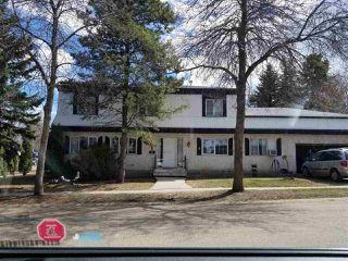 Photo 1: 1 GOODRIDGE Drive: St. Albert House for sale : MLS®# E4137569