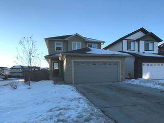 Main Photo: 13752 166 Avenue in Edmonton: Zone 27 House for sale : MLS®# E4138419